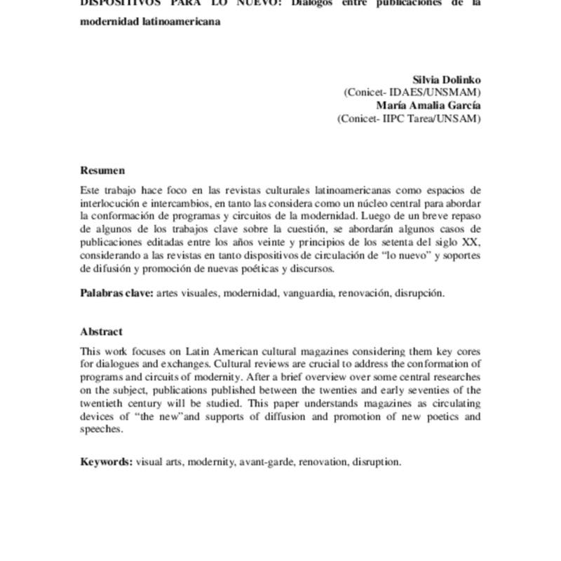 01 DOLINKO-GARCIA Dispositivos para lo nuevo NUEVO.pdf