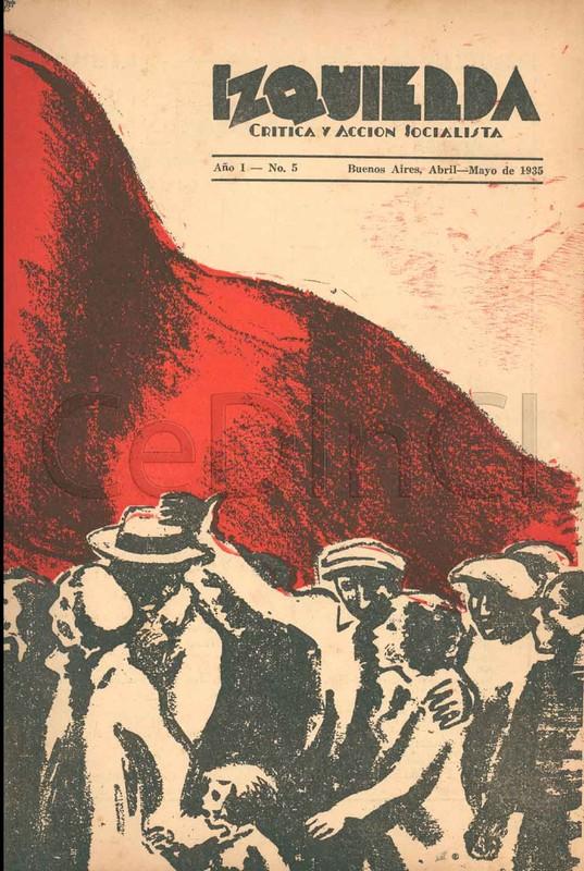 Izquierda : Crítica y acción socialista